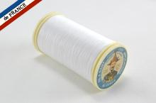 【オートクチュール刺繍糸】フィラガン 白 (#100)