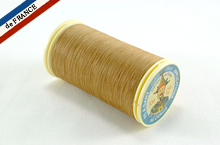 【オートクチュール刺繍糸】フィラガン カフェオレ (#290)