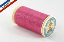 【オートクチュール刺繍糸】フィラガン フューシャピンク (#501)