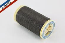【オートクチュール刺繍糸】フィラガン ダークグレー (#190)