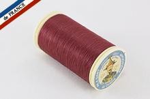 【オートクチュール刺繍糸】フィラガン ワインレッド (#535)