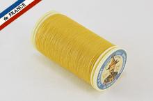 【オートクチュール刺繍糸】フィラガン コーンイエロー (#334)