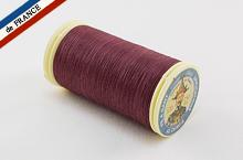 【オートクチュール刺繍糸】フィラガン バーガンディ (#458)