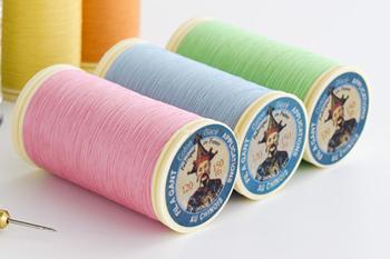 フィラガンの糸の選び方について