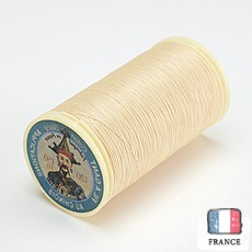 【オートクチュール刺繍糸】フィラガン エクリュ (#308)