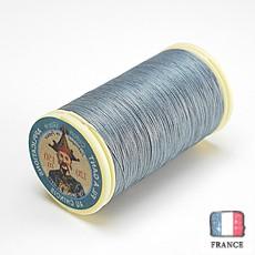 【オートクチュール刺繍糸】フィラガン ミディアムグレー (#130)