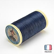 【オートクチュール刺繍糸】フィラガン ブルーマリン (#650)
